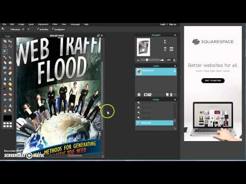 How To Make An eBook Background Transparent