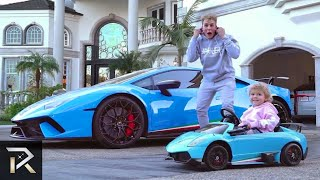 10 Things Jake Paul Owns Only The Richest Can Afford