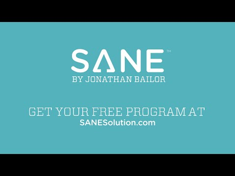 Sugar Addiction and How to Practice Safe Sweeteners: with Jonathan Bailor
