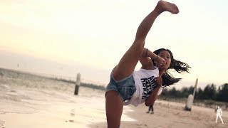 [HD] SUMMER KICKS - Summer Collection | Martial Arts and Tricking | INVINCIBLE WORLDWIDE