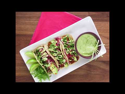 Only Bumble Bee Albacore Will Do – Fried Albacore Tuna Fish Tacos