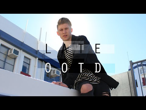 Summer OOTD | Late Outfit Of The Day | Zac Macfarlane