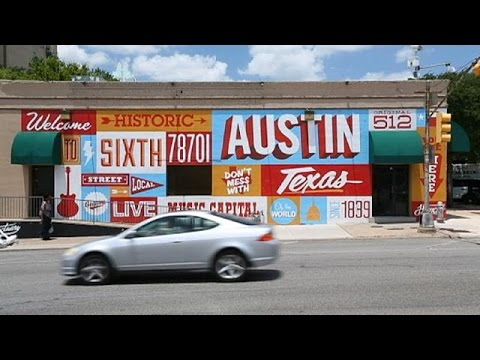 Uber & Lyft exit Texas city of Austin over background checks for drivers