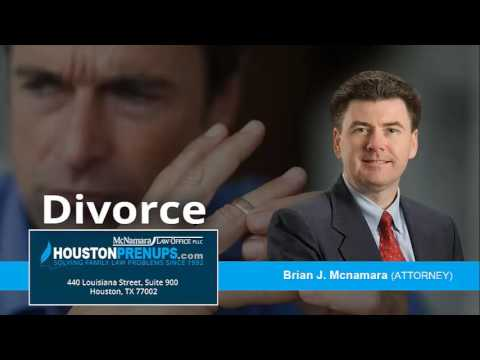 Why Should I Have An Experienced Attorney To Handle A Prenup Or Postnup Divorce? | (713) 955-1844