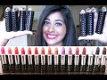 NEW Kat Von D Studded Kiss Lipsticks: Review & Lip Swatches!