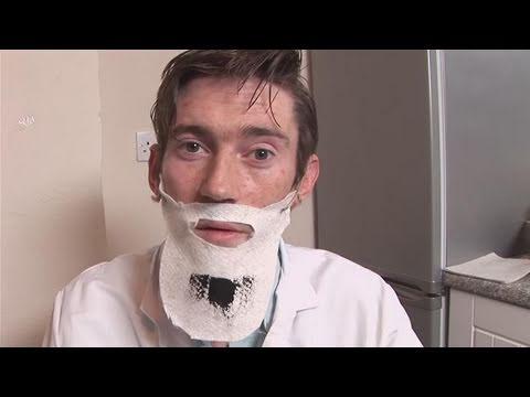How To Create A Fake Beard