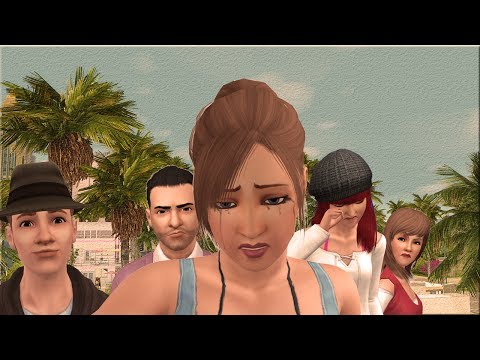 The Sims 3 Story - Being Diffrent