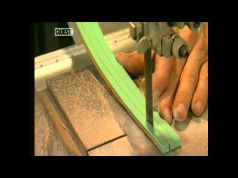 Making Modern Long Bows.avi