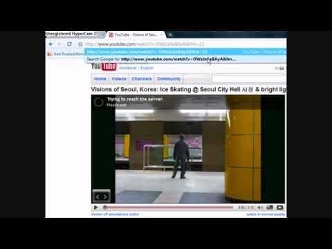 Learn how to upload High Definition (HD) videos using Windows Movie Maker Vista