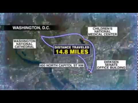 Google is Tracking You! Even in Offline or Airplane Mode Phone - by Tucker Carlson