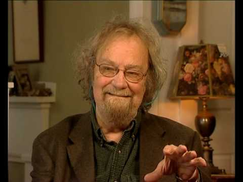 Donald Hall - A job offer from The New Yorker and a profile of Henry Moore (49/111)
