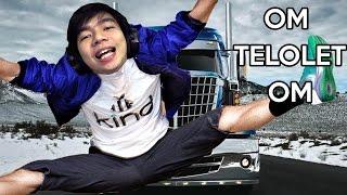 Om Telolet Om - Clustertruck - Indonesia