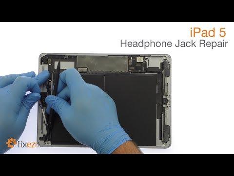 iPad 5 (9.7
