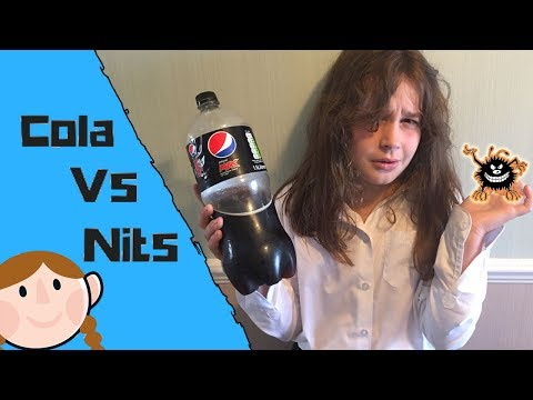 Cola vs Nits : Fab or Fail?