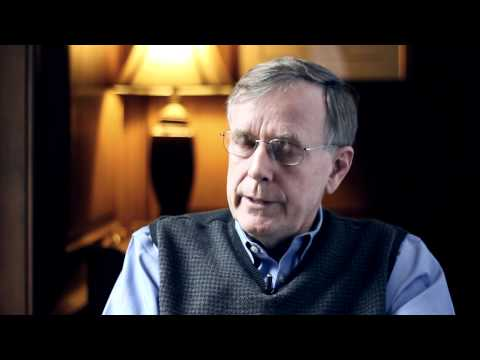 Dr. David Powlison - How does the School of Biblical Counseling help CCEF fulfill its mission?