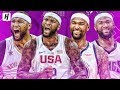 DeMarcus Cousins VERY BEST Highlights amp Plays Throughout His Career