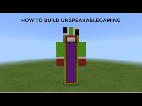How to build unspeakablegaming