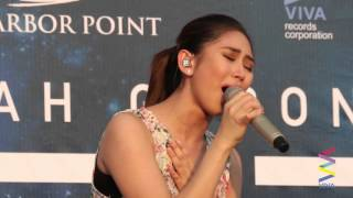 Sarah G explores The Great Unknown!
