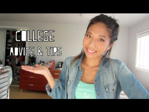 College Advice & Tips No One Tells You!