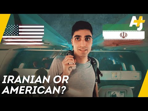 Between Iranian And American [Becoming Iranian-American, Pt. 3] | AJ+