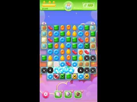 Candy crush jelly saga hack ...!!! No root