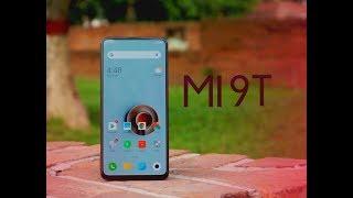 Xiaomi MI 9T Full Review In Bangla | Techtuber