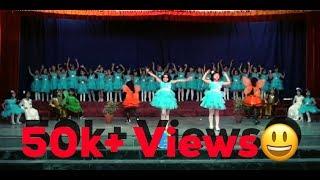 Choti choti Chidiya Song For Children By Franklin Rao