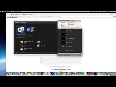 How to get Trove/Window on Mac (2015)