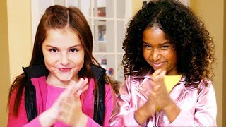 Evie x Delilah - Best Friend (Music Video)