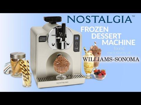FDM1 | Frozen Dessert Machine