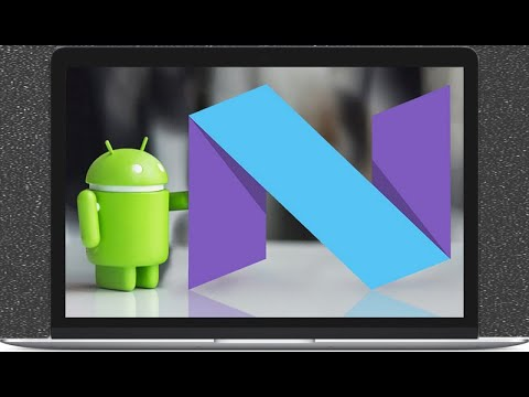 How to Install Android 7 Nougat on VMware Workstation Pro