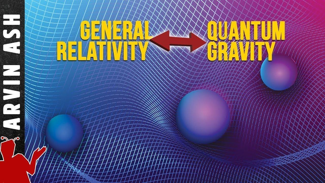 Quantum Gravity: How quantum mechanics ruins Einstein's general relativity