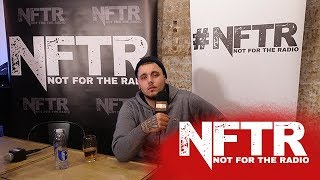 Jaykae talks Clashes, Tommy Robinson , Power, Birmingham and More  [NFTR]