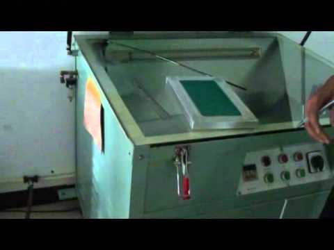 How to Make the silk screen frame,Making Silk Screen Frame