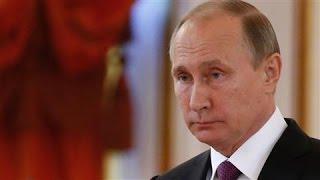 Putin on U.S.-Russia Relations After Trump Win