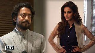 "Pak actress Saba Qamar replaced in ""Hindi Medium""? Irrfan Khan reacts"