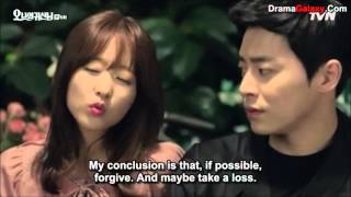 Oh My Ghost Ep 1 Eng Sub Video MP4 3GP Full HD