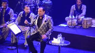 Rahat Fateh Ali Khan - Jiya Dhadak Dhadak Jaye / Live performance in Oslo Norway 2017