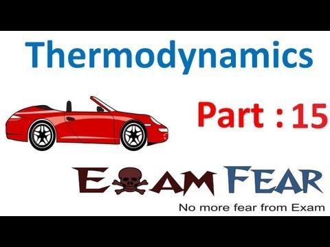 Physics Thermodynamics part 15 (Refrigerator) CBSE class 11