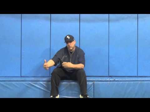 Throwing Arm Injury Warning Signs