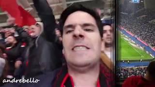 GOLO & REACÇÕES ADEPTOS NO DRAGÃO! Porto 1 x 2 Benfica