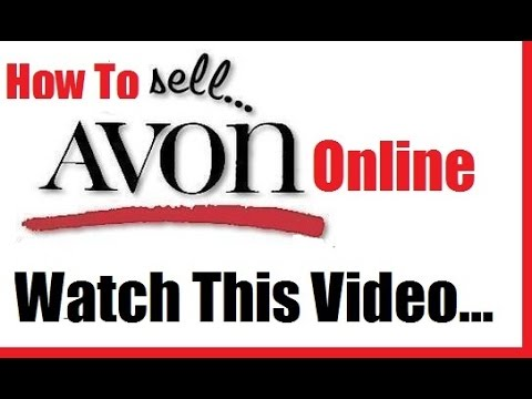 Avon Review|The Blueprint To Creating More Sales Inside Of Avon