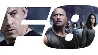 'Fate of the Furious' Review