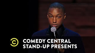 Comedy Central Stand-Up Presents: Josh Johnson - Life as a Non-Alpha Male