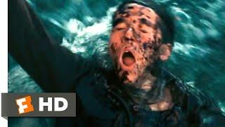 Dunkirk (2017) - Oil Blast Scene (9/10)   Movieclips