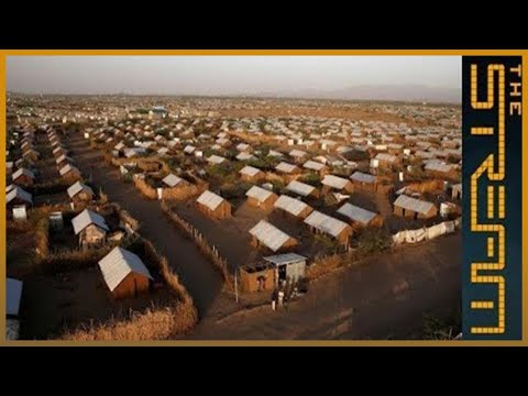 Can #TEDxKakumaCamp change how refugee camps are seen?  | The Stream