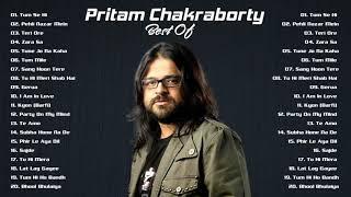 Best of Pritam Songs 2020 //  Pritam Chakraborty Audio Jukebox 2020