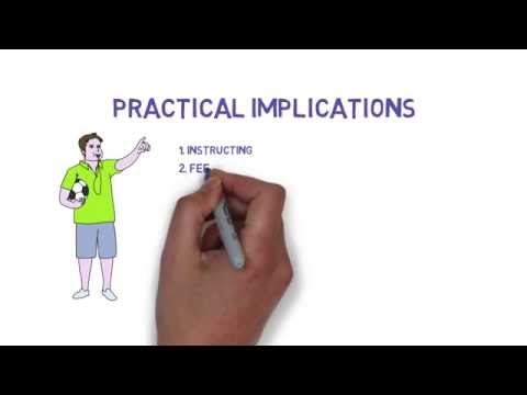 How Does Attention Affect Motor Skill Learning and Performance?