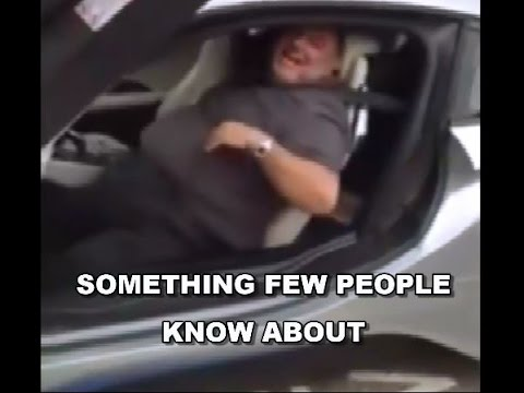 Small Car Syndrome