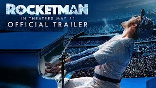 Download Rocketman (2019) - Official Trailer - Paramount Pictures Video